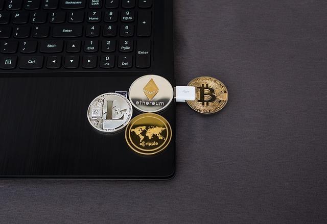 byznys s bitcoiny